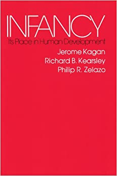 Infancy: Its Place in Human Development (Proceedings of the Harvard Celtic Colloquium) (Harvards)