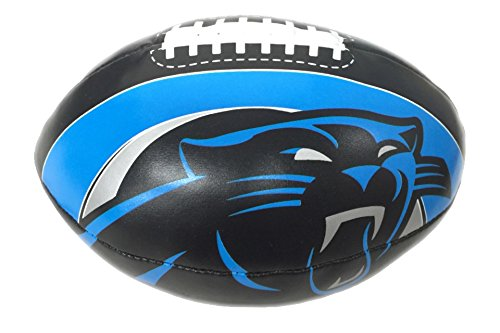 (Jarden 8` Softee Football PANTHERS)