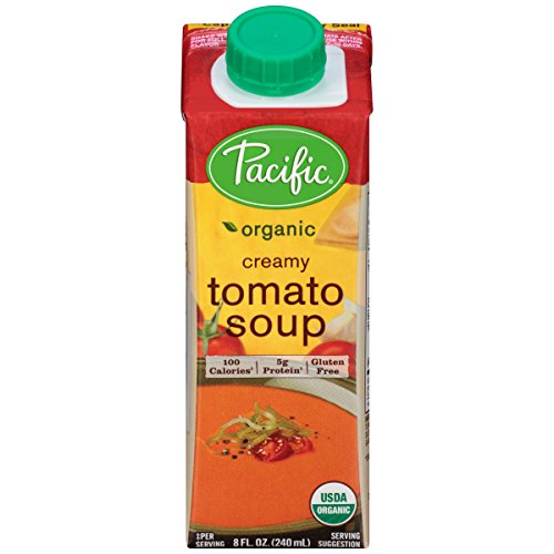 Pacific Foods Organic 8 Ounce Cartons product image