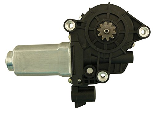 ACDelco 11M328 Professional Front Driver Side Power Window Motor (Window Motor For 2006 Saturn Ion compare prices)