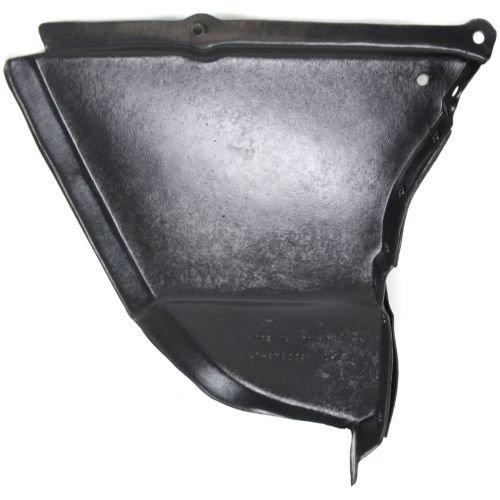 - MAPM Driver Side Car & Truck Splash Guards & Mud Flaps Plastic Engine under cover BM1228126 FOR 2004-2007 BMW 525i