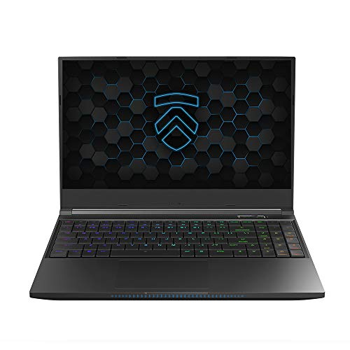 "MECH-15 G3 Ultra Performance 15.6"" Gaming Laptop PC: Liquid Metal Intel i7-10875H 8 Core NVIDIA GeForce RTX 2070 Super 240Hz Calibrated Full HD Windows 10 Home 512GB NVMe SSD 16GB DDR4 2933MHz RAM"