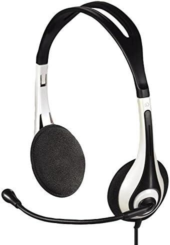 Hama 00051616 Pc Headset Hs 250 Hama Pc Headset Elektronik