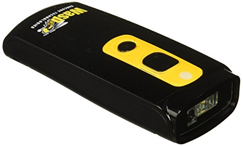 Wasp Wws250i Pocket Barcode Scanner - Wireless Connectivity1d, 2D - Bluetooth