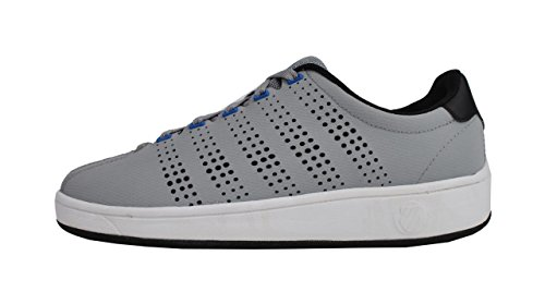 Storm Classic TP French VN SWISS Black Sneaker Fashion Mens K Blue 0IOn6E
