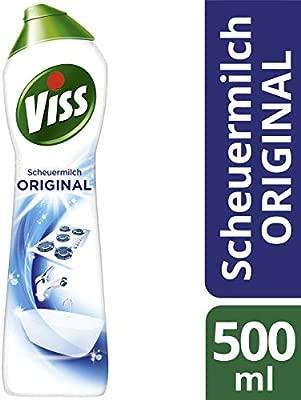 Limpiador Viss original, 4 unidades (500 ml).: Amazon.es ...