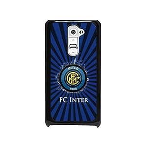 for LG G2 Fantastic Absorbing FC Internazionale Milano Phone Case Lega Serie A Team Inter Design Case