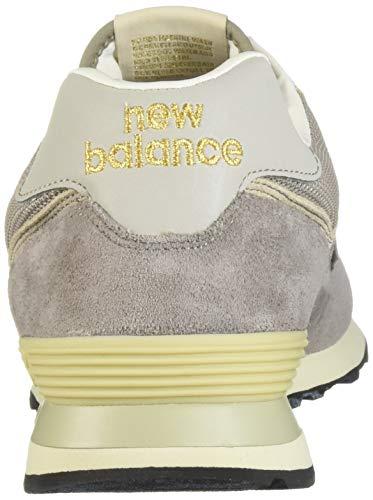 Grey Balance New Baskets Ml574v2 Steel Homme CZCwTXOq