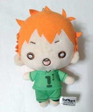 Kyotani Kentaro 8in plush model doll Figure Shonen Jump 10 BANDAI Haikyu !