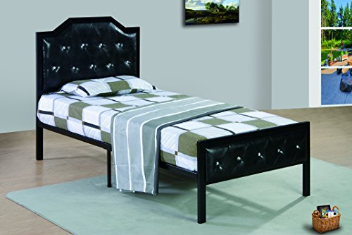 Review Furniture World Crown Metal