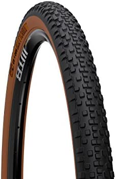 WTB Resolute 650 x 42 TCS Tubeless Compatible System Light Fast Rolling tire T