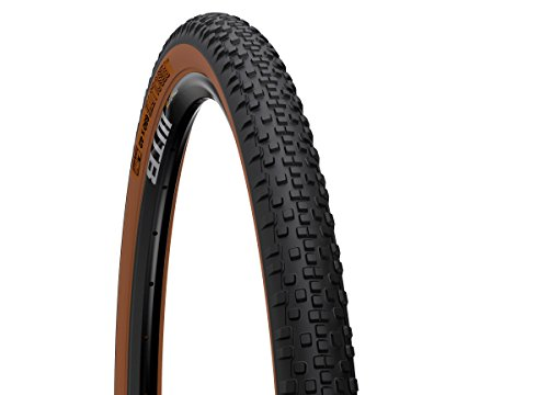 WTB Resolute 700 x 42 TCS Light Fast Rolling tire - Tanwall (Best All Around Cyclocross Tire)