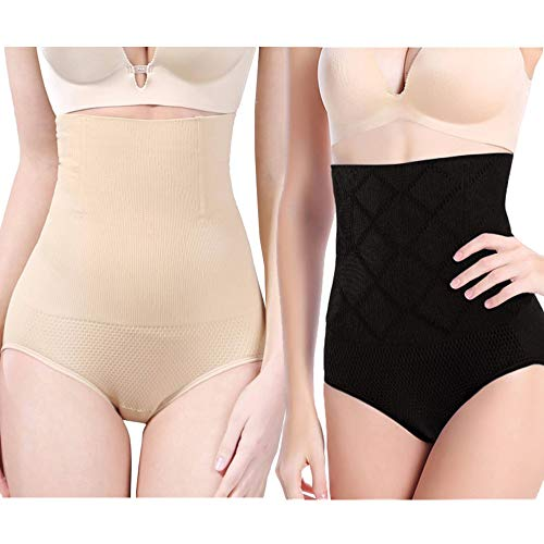 3db7f237540 Slim Panties 360 Tummy Control Effect Body Shaper Panties (M L)