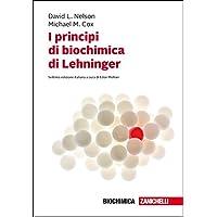 I principi di biochimica di Lehninger. Con Contenuto digitale (fornito elettronicamente)