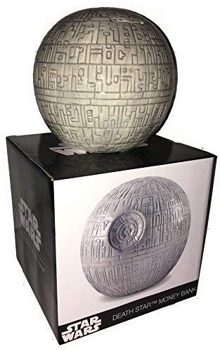 Star Wars - Death Star Ceramic Money Bank by