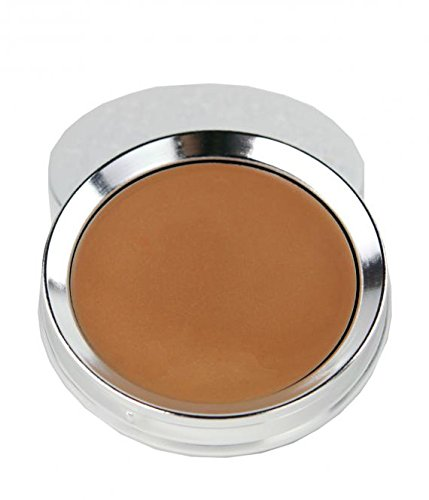 Cream Foundation Fruit Pigmented Toffee 100% Pure