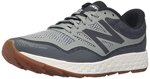 New Balance Men's Fresh Foam Gobi Trail Running Shoe Green grey 10 2e Us Green grey