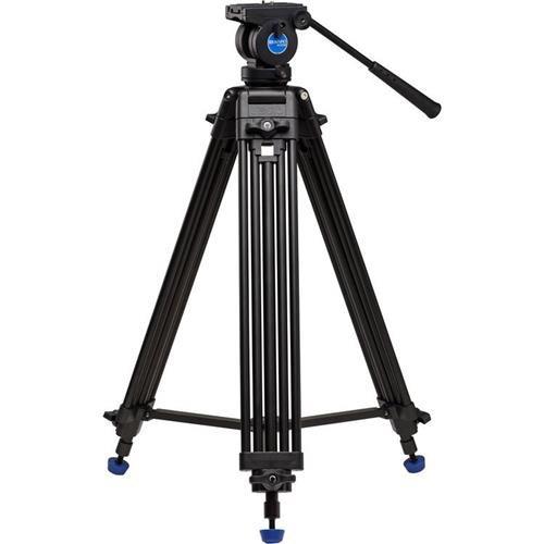 Benro Basic Video Tripod Kit (KH25N) by Benro