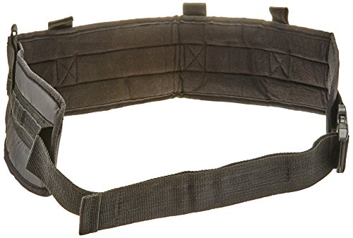 Side Transfer (Sammons Preston Padded Gait Belt with Handles, 5.5