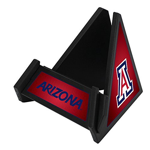 - Guard Dog Arizona Wildcats Pyramid Phone Stand