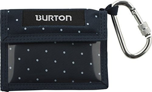 Burton(バートン) JPN PASS CASE メンズパスケース 110241 ECLIPSE PLKA DOT STN