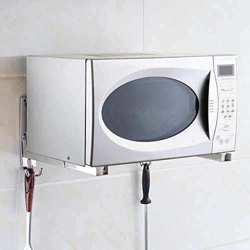 oven microwave stand - 8