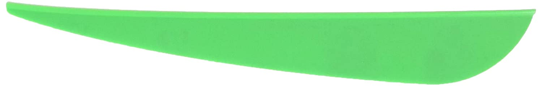 Neon Green 36-Pack Bohning Killer Archery Vanes