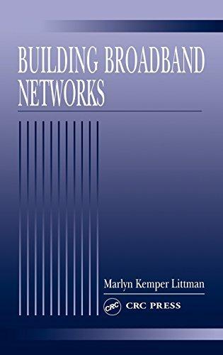 Building Broadband Networks by Littman Marlyn Kemper (2002-06-03) Hardcover