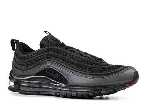 Nike Basse mtl black Air 005 Da 97 Uomo Scarpe Ginnastica Max Anthracite Multicolore rrwYzqP