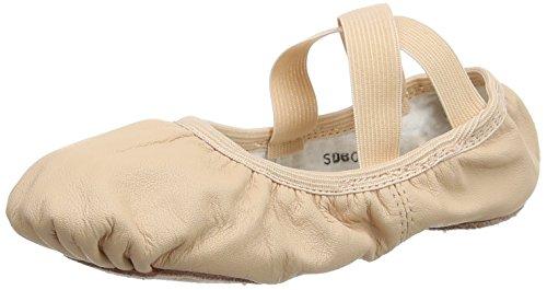 So Danca Damen Sd60 Tanzschuhe-Ballett Pink