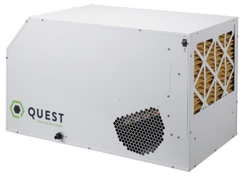 Quest Dual 155 Overhead DehumidifierQuest Dual 155 Overhead Dehumidifier