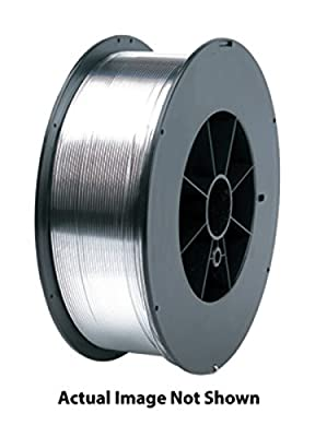 ".035"" EENiCr3 Inconel Nickel Alloy MIG Wire 30 lb, Package Size: 30 US pound"