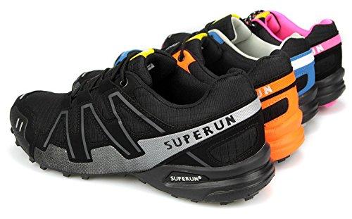 Sportschuhe Laufschuhe SUPERUN Navy Turnschuhe Herren Sneaker 6208 xPg8gqCwp