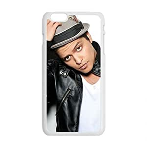Happy Bruno Mars Cell Phone Case for iphone 5 5s