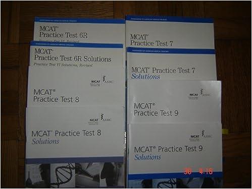 Aamc sample test