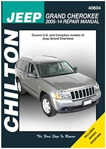 2009 jeep grand cherokee engine diagram amazon com chilton chi40604 jeep grand cherokee 05 14 automotive  chilton chi40604 jeep grand cherokee