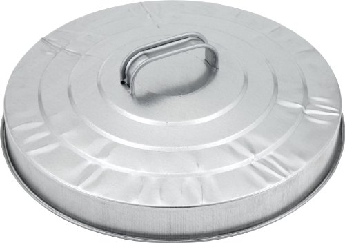 - Behrens Replacement Lid for 6-Gallon Locking Lid Can
