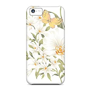 Quality CalvinDoucet Cases Covers With Paler Than Pale 2 Nice Appearance Compatible With Iphone 5c
