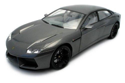 Auto Modelle Mondo Lamborghini Estoque grau 1:18 [Spielzeug] by Mondo - Mondo Motors