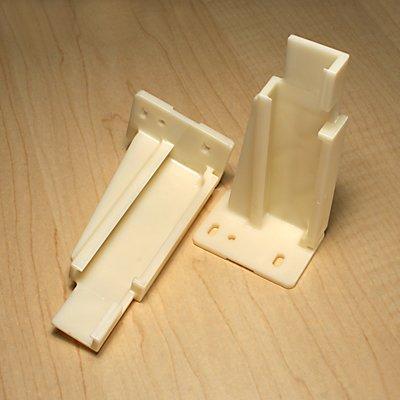Salice Futura A7550 Rear Right/Left Socket A208 Asbly by Salice (Image #1)