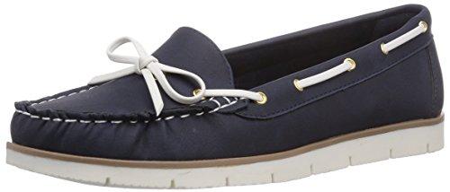 Jane Klain 242 276 Damen Bootsschuhe Blau (navy 837)