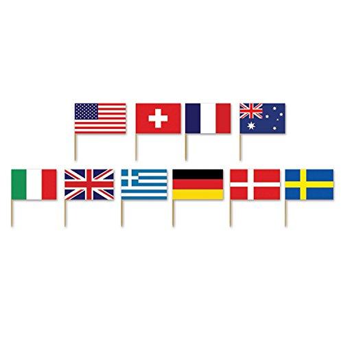 International Picks asstd designs 3 pack