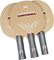 Butterfly Andrzej Grubba Table Tennis Blade - All Wood Andrzej Grubba Blade - Professional Table Tennis Blade