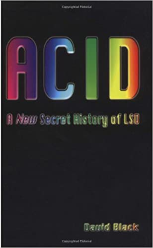 Acid A New Secret History Of Lsd Black David Thomas Kenn 9781901250305 Amazon Com Books Thomas david black (jack black son) wikipedia, bio, age, height, weight, family, net worth, facts. acid a new secret history of lsd