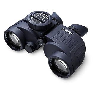 Steiner Commander Global 7x50 Binoculars, black (4961)
