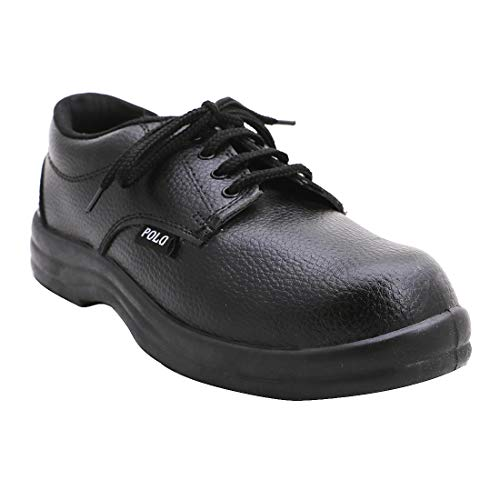 Indcare Polo Blackline Safety Shoes (12) (B07NBLTCCY) Amazon Price History, Amazon Price Tracker