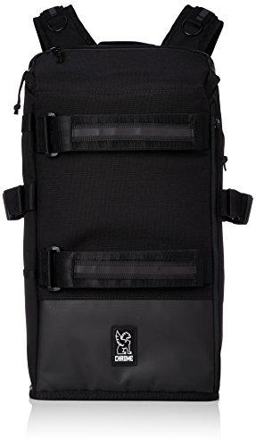 Chrome BG-236-ALLB Black 23L Niko F-Stop Pack Camera Bag
