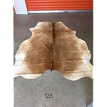 Vanhides Cowhide Rugs Size 6x5