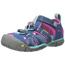 KEEN Seacamp II CNX Athletic Sandal (Toddler/Little Kid/Big Kid)