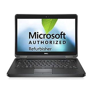 """Dell Latitude E5440 14"""" Laptop, Intel Core i5, 8GB RAM, 128GB SSD, Win10 Home (Renewed)"""